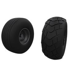 Ruote e pneumatici